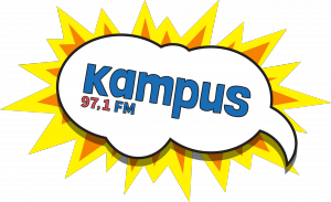 Radio kampus logo_bum